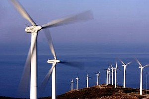 Tule Wind Project Gets Green Light