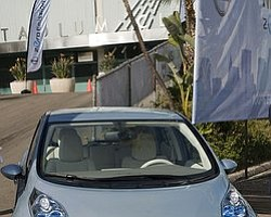 Tease photo for Survey Looks At Electric Car Use In California
