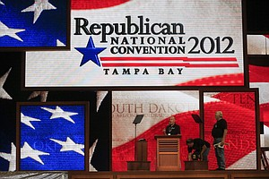 Tease photo for What Do The RNC And Republican Platform Mean to San Diego?