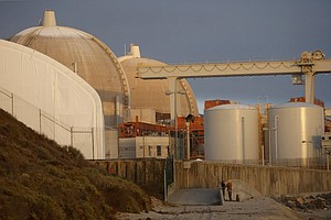 Tease photo for San Onofre Preparing To Empty Radioactive Fuel From One Reactor