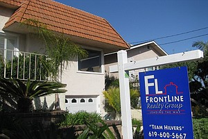 Local Home Price Sales Up 1.1 Percent Last Month