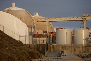 San Onofre Vigilant About Earthquakes, Even While Offline