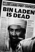 Tease photo for Navy SEAL Book Challenges Official Version Of How Bin Laden Died