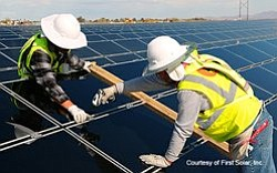Tease photo for Low Income Neighborhoods Willing To Pay More For Solar Energy, Report Shows