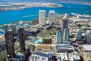 San Diego Establishes Downtown 'Zone' With Tax Breaks For...