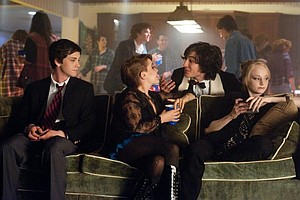Tease photo for Review: 'The Perks Of Being A Wallflower'