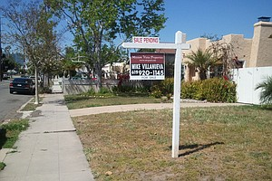 San Diego Home Sales Hit Seven-Year High
