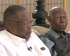 First Black Marines Discuss Life In the Corps and Congressional Gol...