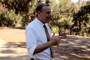 Tease photo for Filner Sits Out Votes In Congress While He Runs For Mayor