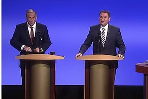 DeMaio, Filner Vie For Moderate Voters In Mayor's Race
