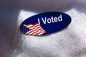 Tease photo for Mail-In Ballots Go Out Today