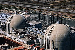 Tease photo for NRC To Host Public San Onofre Meeting Tonight