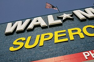 Union Leader Banned From Walmart After Action Campaign