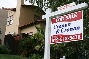 Tease photo for  San Diego Home Prices Rise In September
