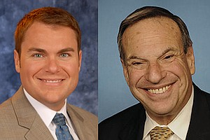 Tease photo for Young Endorses Filner In San Diego Mayor's Race
