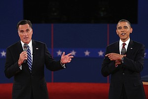 Tease photo for How Obama Got His Groove Back, And Other Debate Takeaways