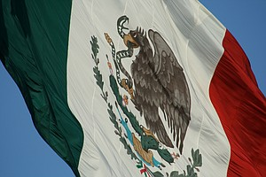 Tease photo for Where Was Mexico In Last Night's Debate?