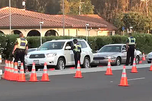 Escondido Settles Lawsuit Over Checkpoint Monitors