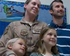 Tease photo for Military Mom Plans Surprise Reunion At Kids' School (Video)