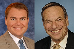 Filner Leads DeMaio In Tight Battle