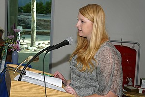 The 2013 Student Writing Library Essay Contest