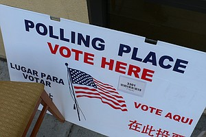 What To Expect On San Diego's Election Day