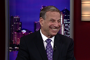 Tease photo for Filner Is San Diego's New Mayor After DeMaio Concedes