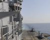 Time Lapse Video Of USS Peleliu At Sea (Video)