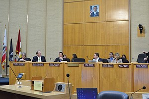 Tease photo for Resolution On Citizens United Case Forwarded To City Council