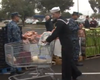 Free Thanksgiving Fixings For San Diego Sailors (Video)