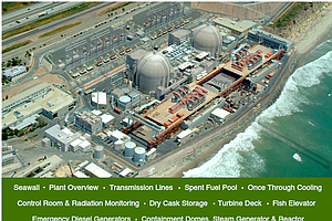 Virtual Tour Of San Onofre Now Available Online