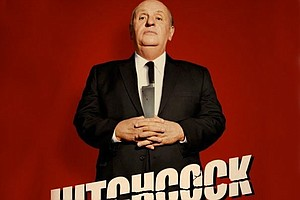 Tease photo for Review: 'Hitchcock'