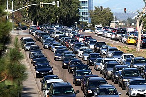 Tease photo for SANDAG Regional Transportation Plan Derailed, What's Next?
