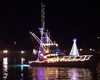 Tease photo for Boats Get In Holiday Spirit At Oceanside Harbor Festival Of Lights
