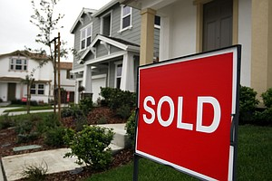Home Prices Continue Their Upward March