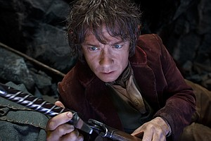 Rants And Raves: 'The Hobbit'