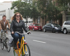 Counting Bike Trips Could Get More People To Pedal