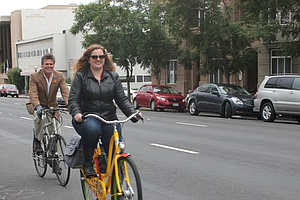 Tease photo for Counting Bike Trips Could Get More People To Pedal