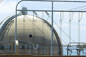 Tease photo for San Onofre's Future Still Hangs In The Balance