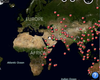 NORAD Santa Tracker Tells You Where Santa Is NOW (Video)