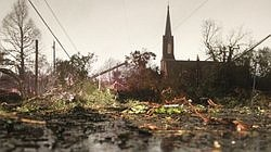 Tease photo for US Storm's Death Toll Up To Six; Now System Heads East