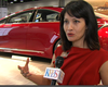 Electric Cars Create A Buzz At San Diego Auto Show
