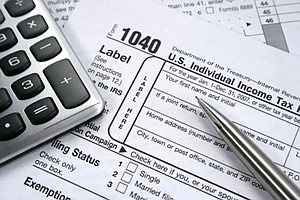 Taxes Rising For Most People Despite Fiscal Deal