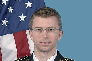 Tease photo for Judge Rules Bradley Manning Suffered Illegal Punishment