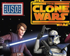 Tease photo for USO To Host Private Screenings Of 'Star Wars: The Clone Wars' At Miramar