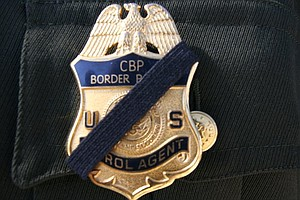 FBI: Confessed Killer Of Border Patrol Agent Is Lying