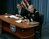 Panetta, Dempsey Officially Lift Ban On Women In Combat