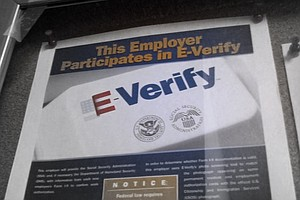 Tease photo for E-Verify Lessons From Arizona