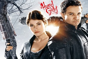 Tease photo for Review: 'Hansel & Gretel: Witch Hunters'