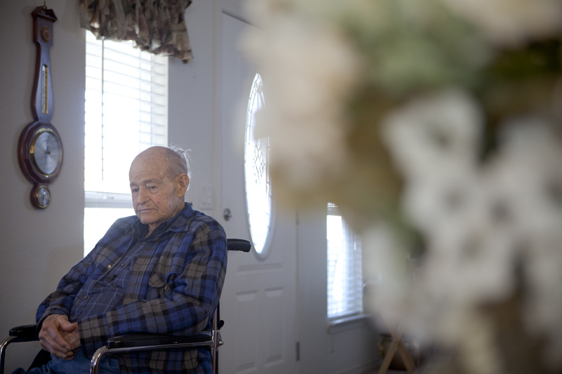 When Does End Of Life Begin: Hospice Under Scrutiny | KPBS